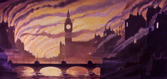 Image Result For Sunset In London
